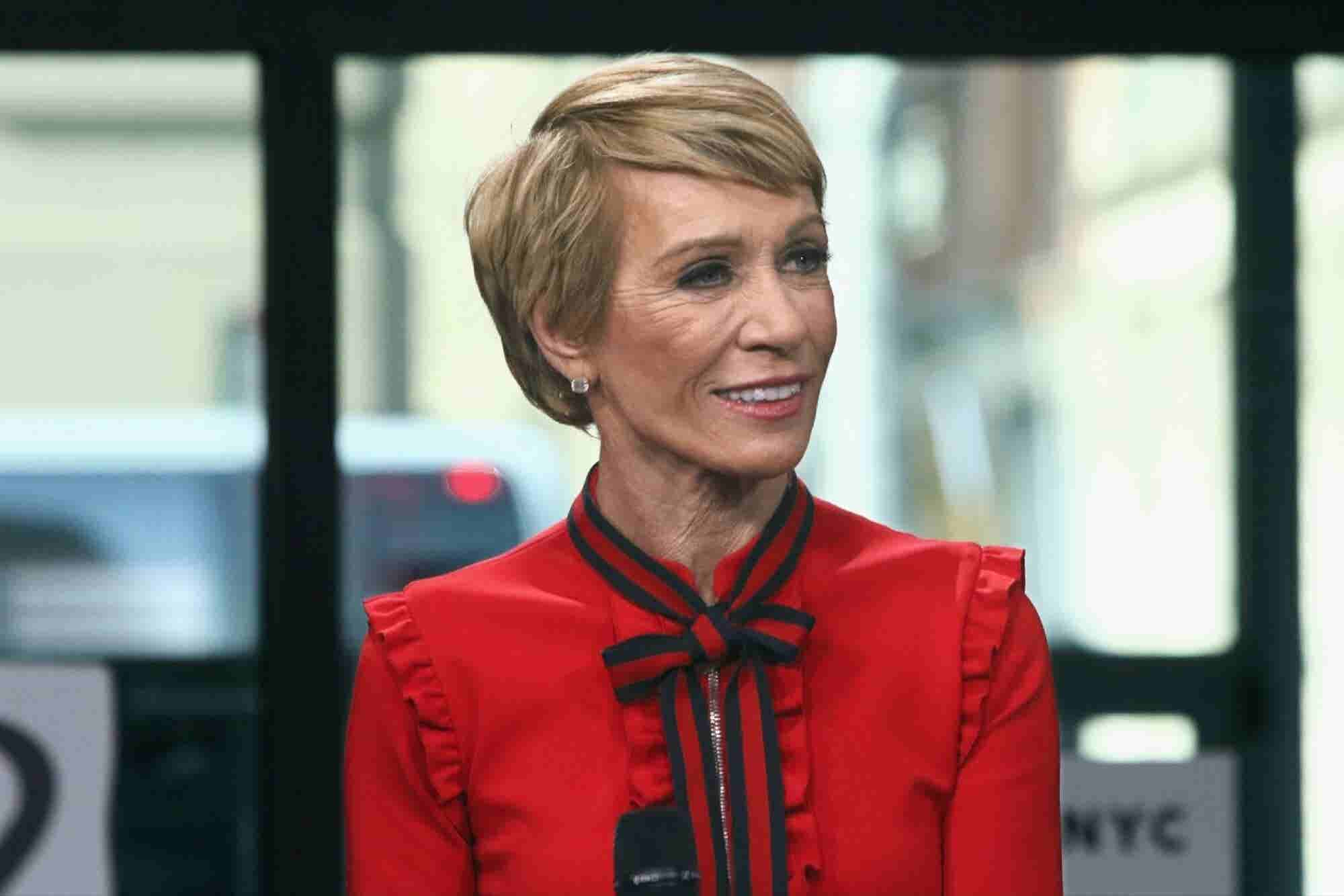 12 Quotes from Barbara Corcoran on Success, Failure, Opportunity and M...