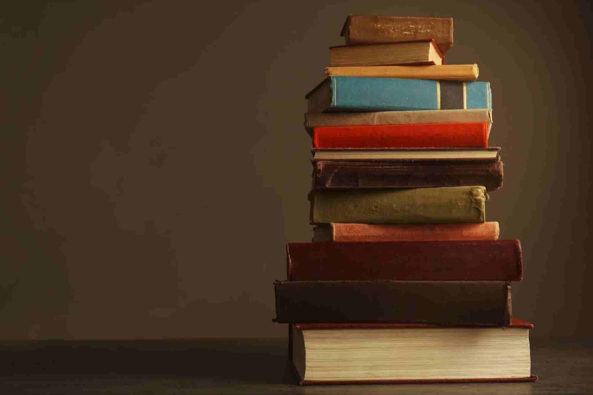 7 libros que odian los lectores intelectuales