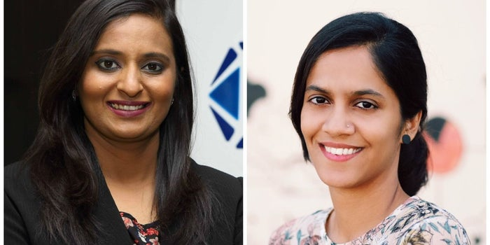These Two Women are Breaking the Glass Ceiling by Heading Hard Core Businesses
