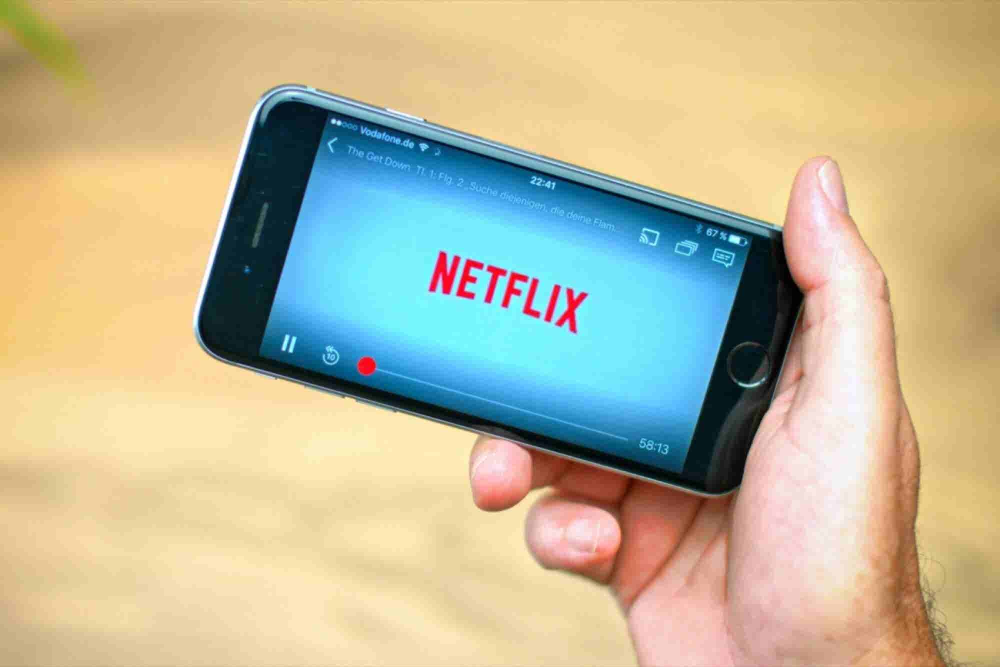 4 Content Marketing Lessons to Learn from Netflix