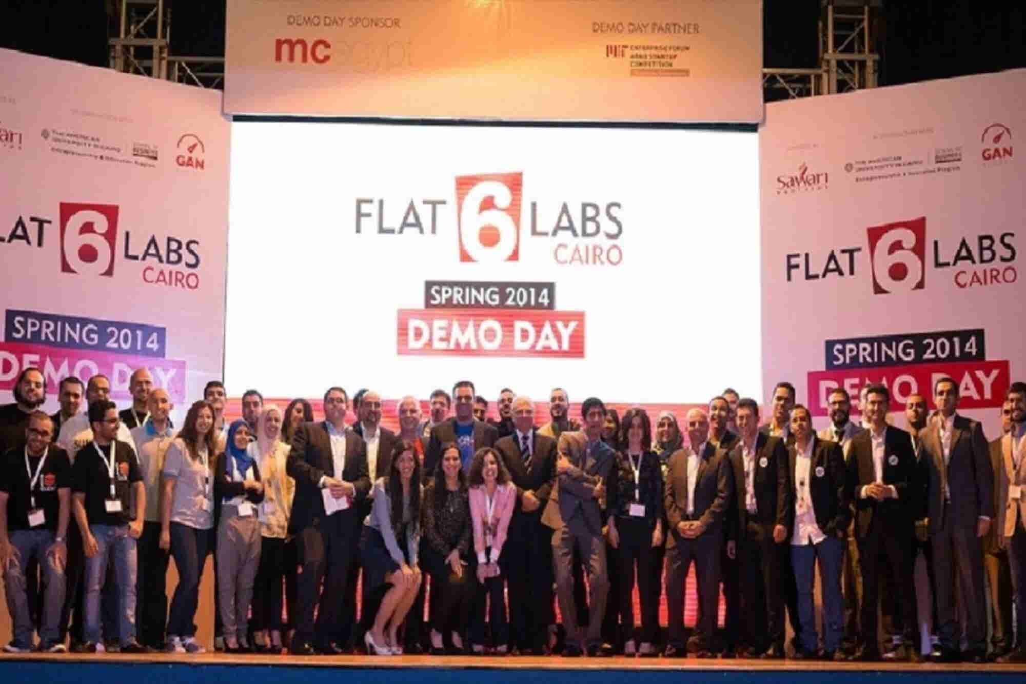 Flat6Labs Beirut Launches US$20 Million Early-Stage Fund