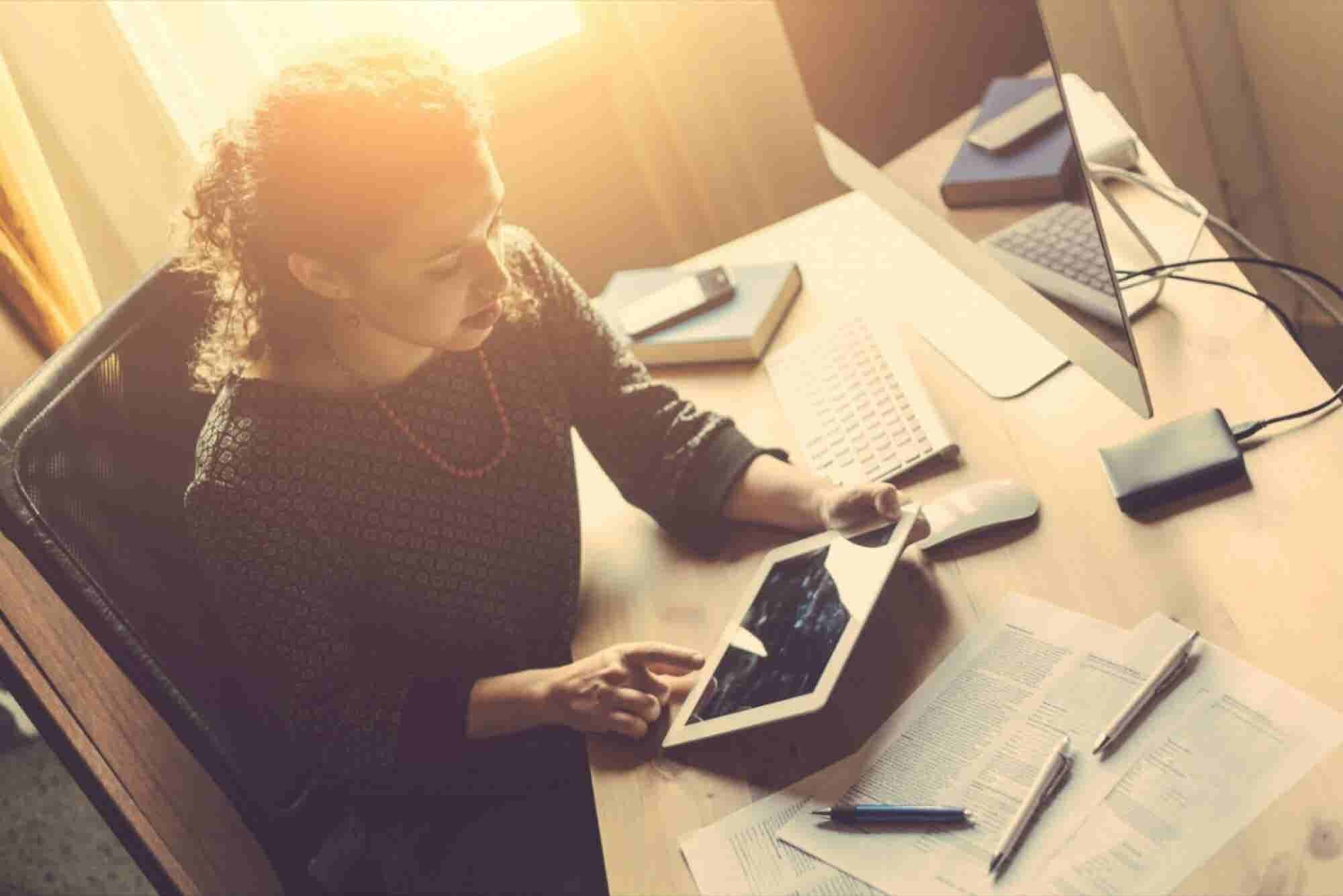 30 tips para perfeccionar tu productividad