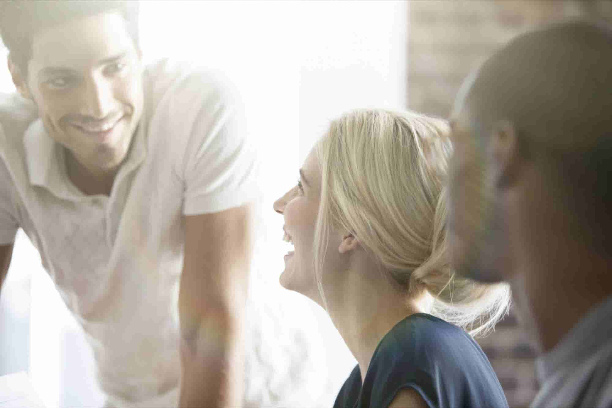 5 Reasons Enhanced Benefits Programs Are Good for Business