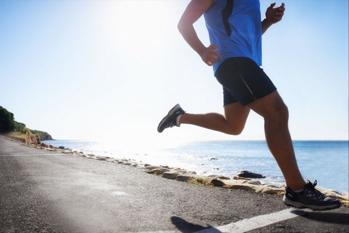 The No. 1 Reason You're Falling Short With Your Health and Business Goals