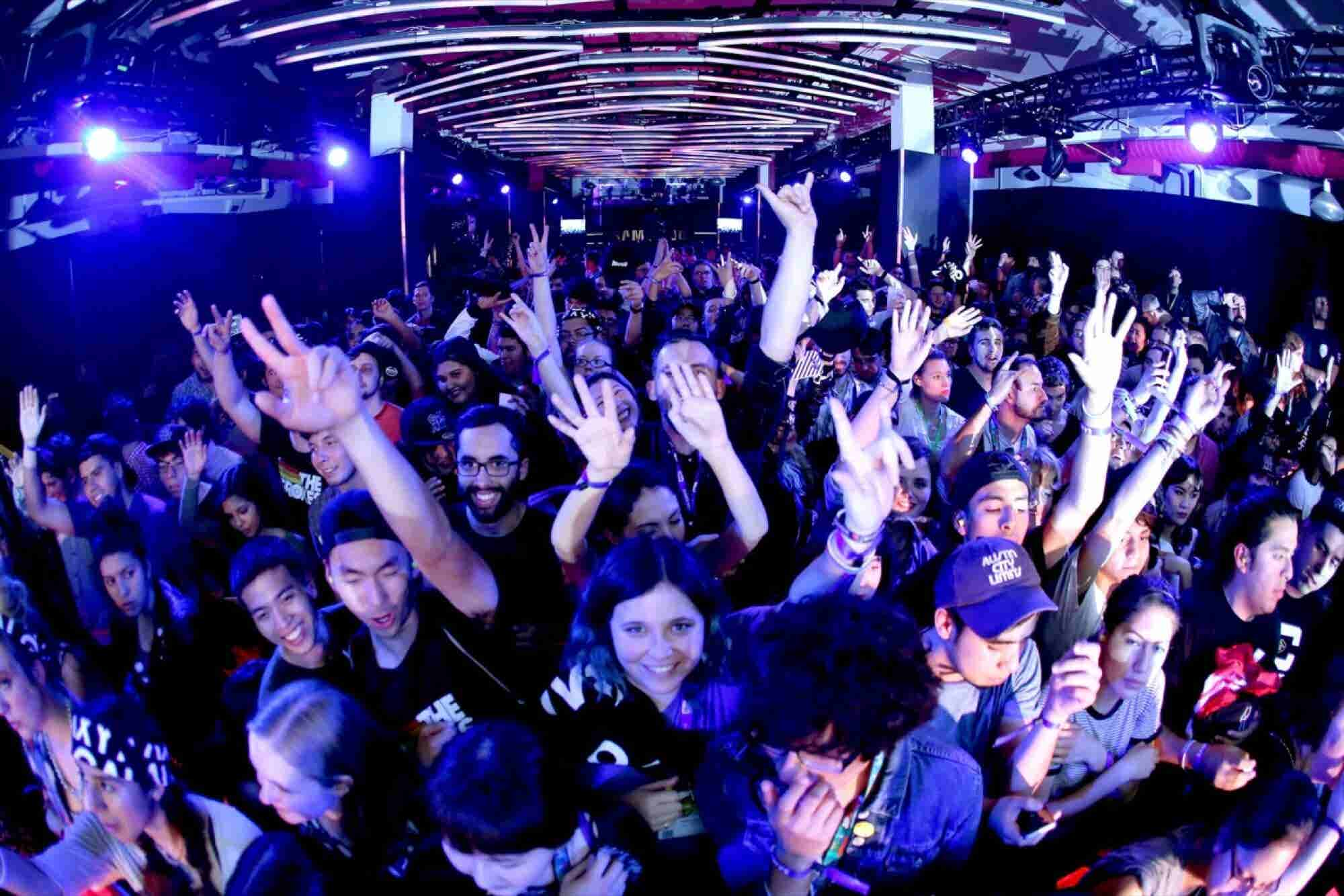 The Rules for Mastering SXSW Are the Same for Mastering Life (and Every Other Conference)