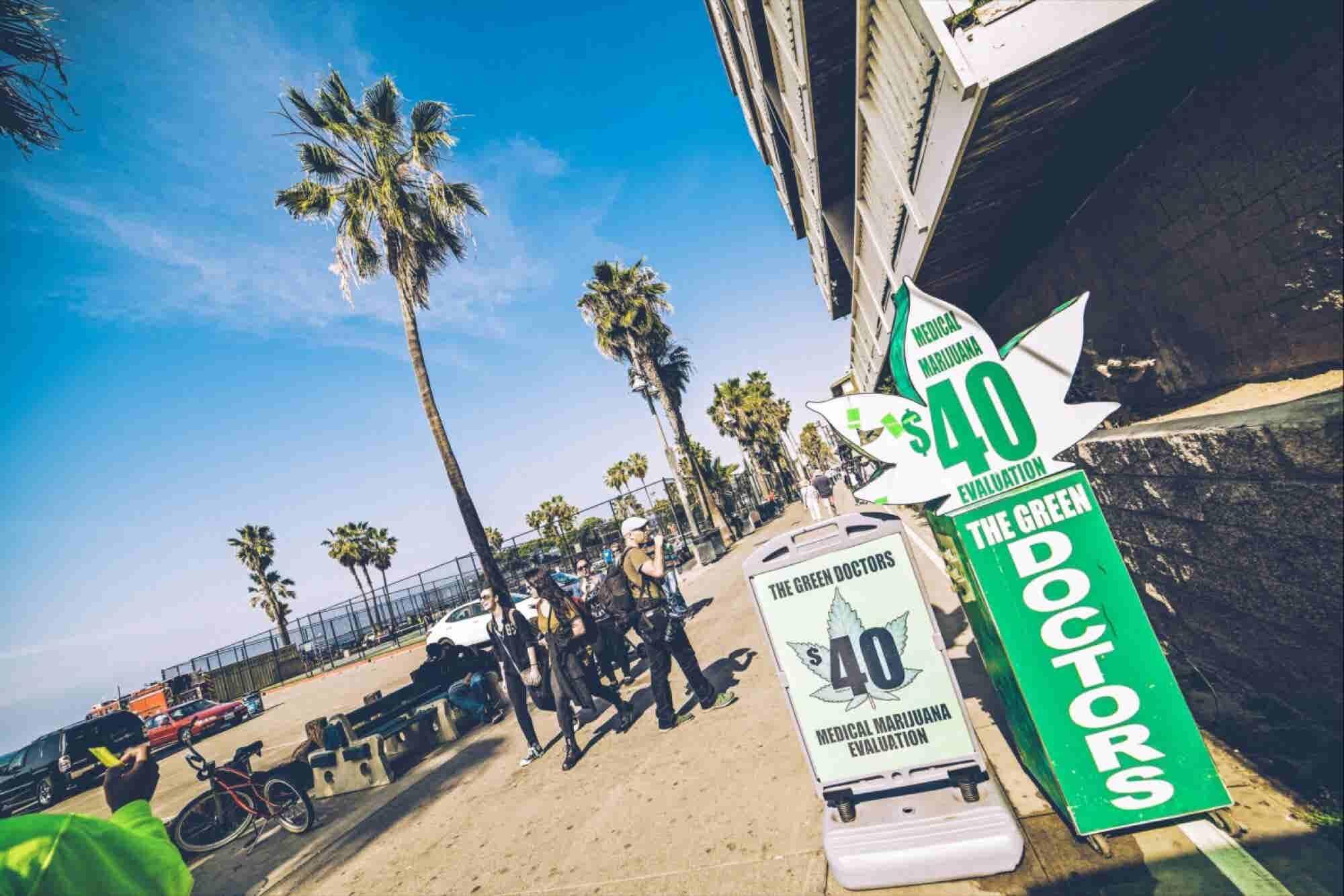 Los Angeles Referendum Set for New Marijuana Regulations