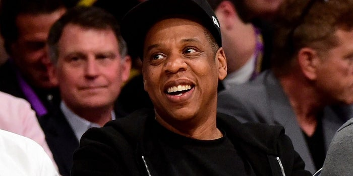 Jay Z's Roc Nation Is Launching a Venture Fund to Invest in Early-Stage Startups