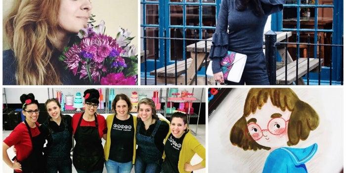 4 emprendedoras mexicanas que debes seguir en Instagram