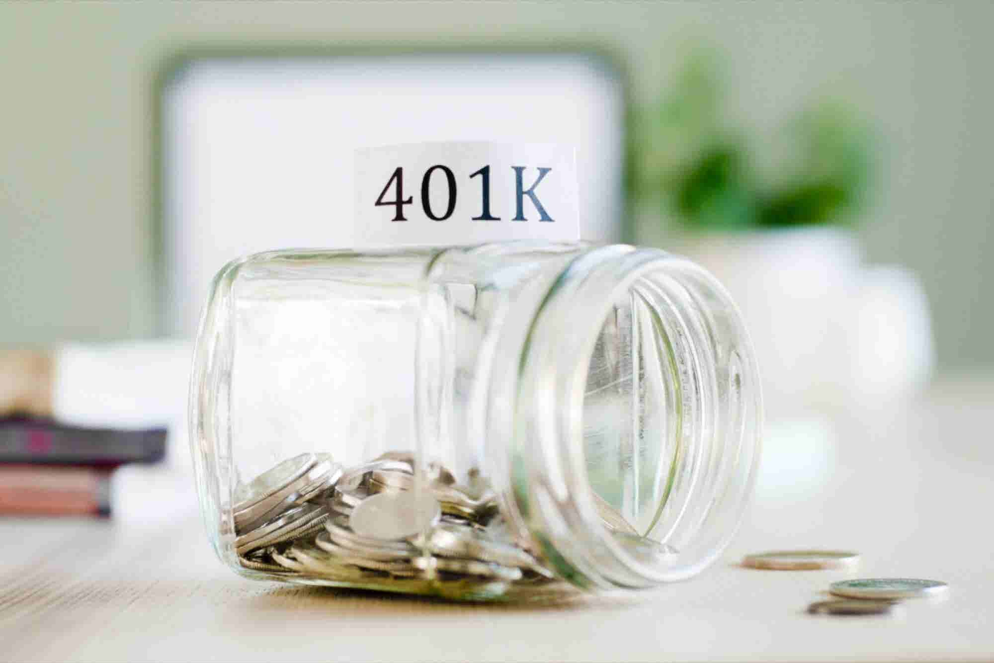 The 7 Risks of 401(k) Business Financing