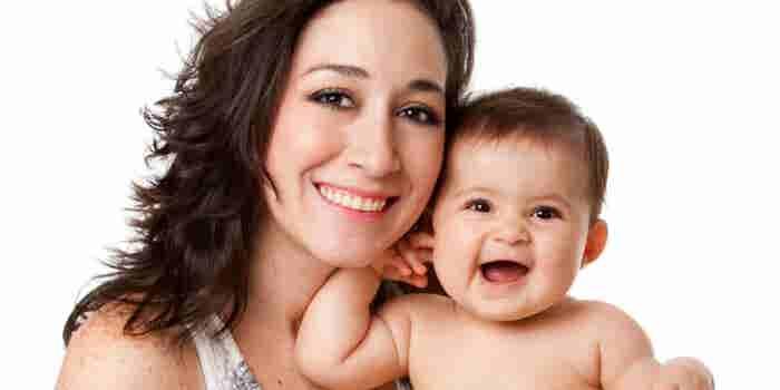 Cómo ser madre y trabajar desde casa sin morir en el intento