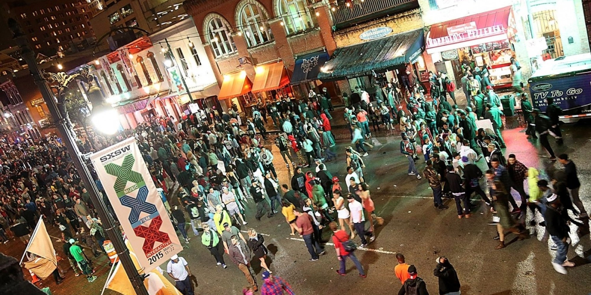 SXSW Lessons From the Founders of Facebook, Twitter, Foursquare and More