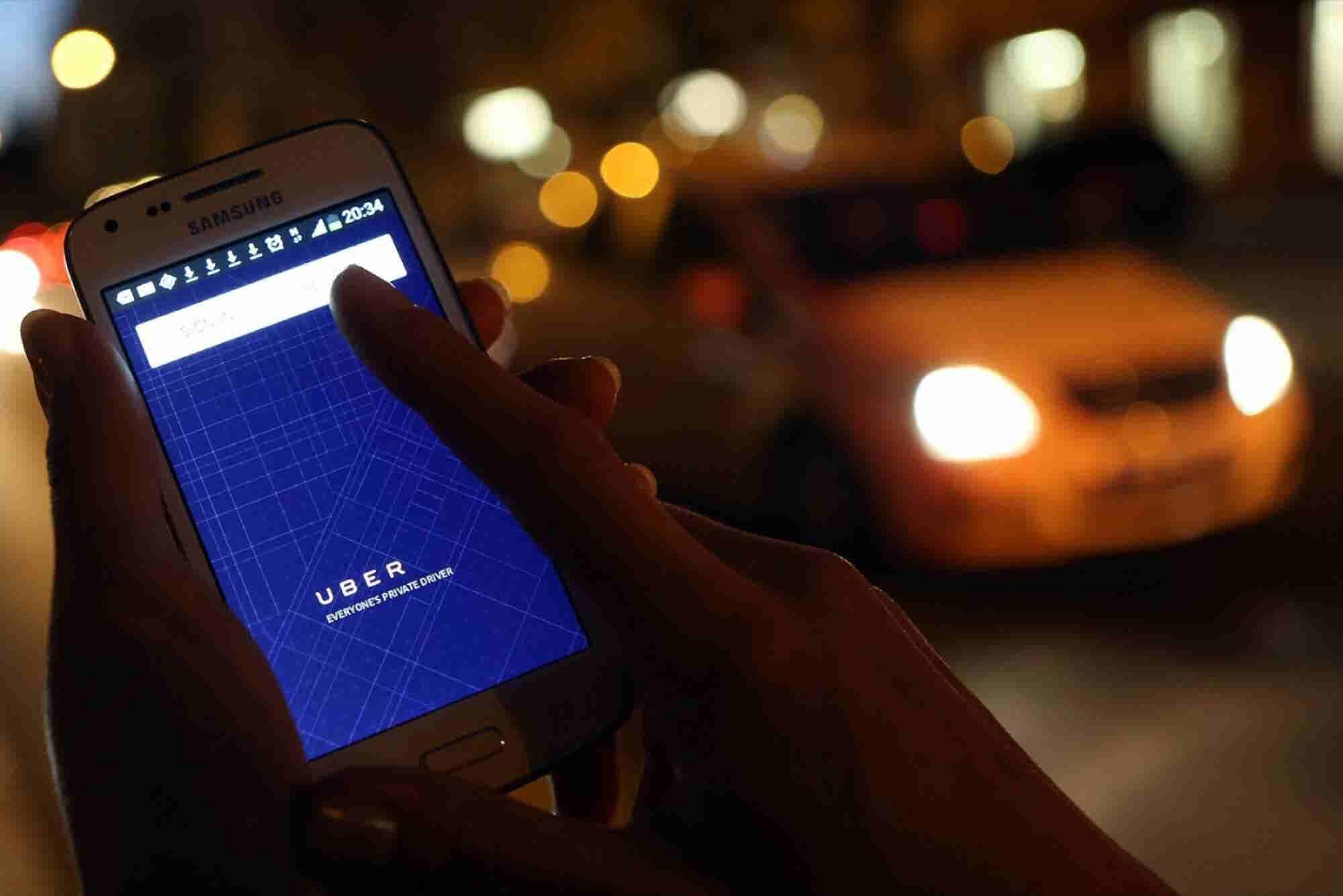 In Defense of Uber, Amazon and Meritocracy