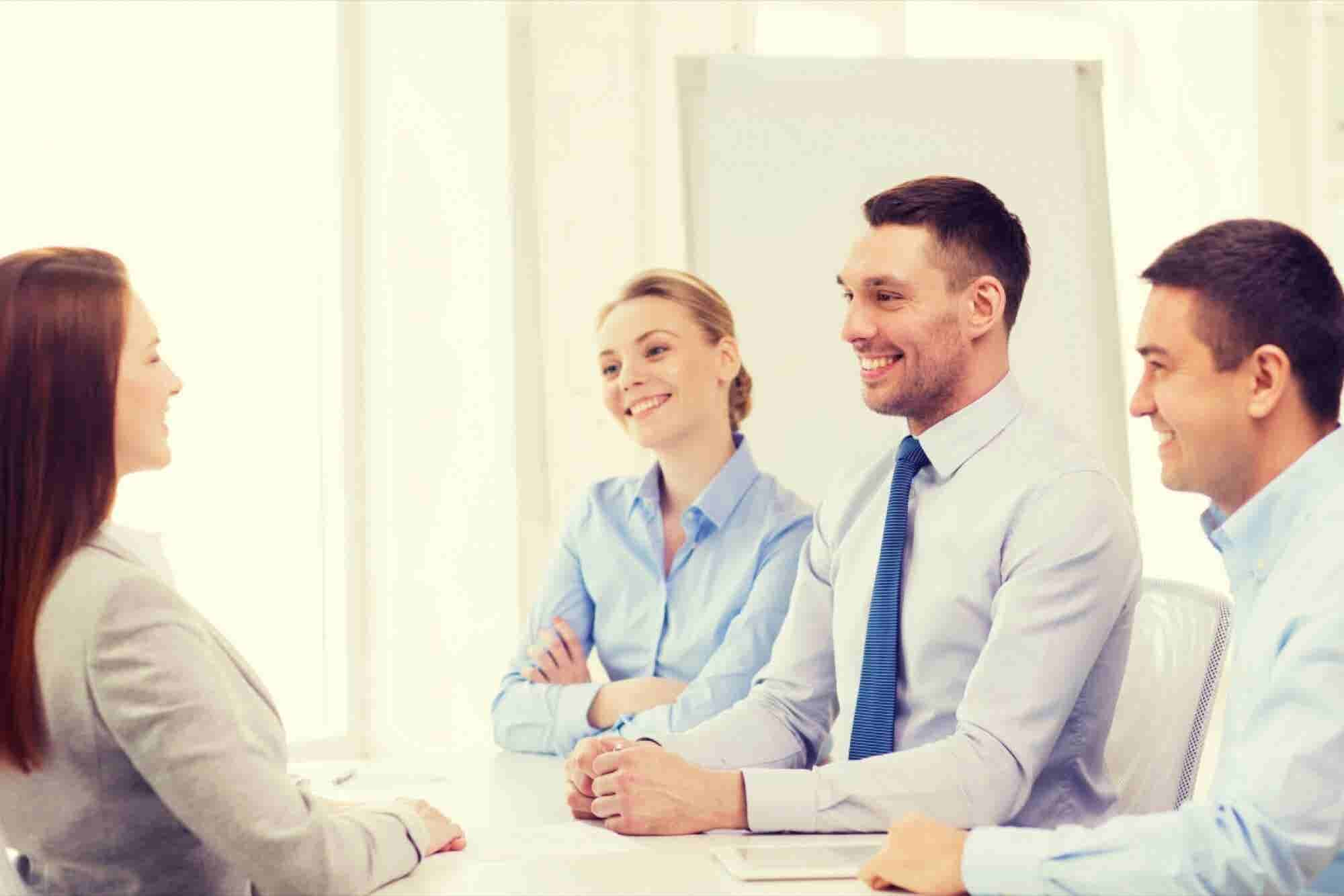 How To Choose The Right Company To Further Your Career