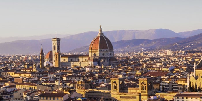 Autography App Lets Visitors Leave Their Mark At Florence's Cathedral Without Graffiti