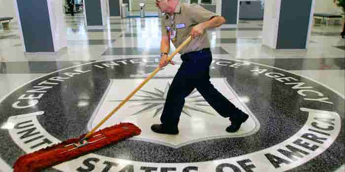 Everyone Is Talking About WikiLeaks' Massive CIA Data Dump -- Here's What's Going On