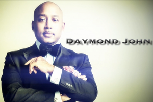 Lessons in Business From Daymond John, Ice Cube, Nick Cannon and More