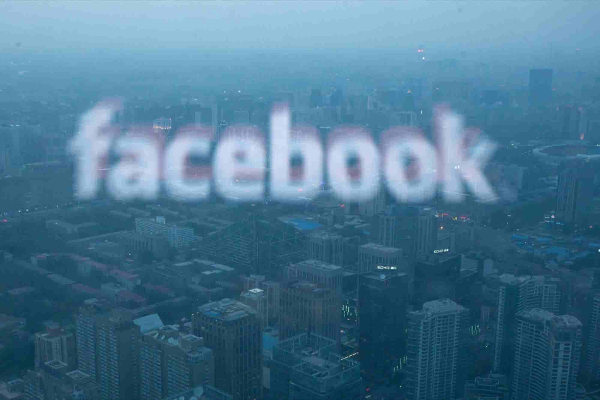 Why There's No Perfect Time to Post on Facebook