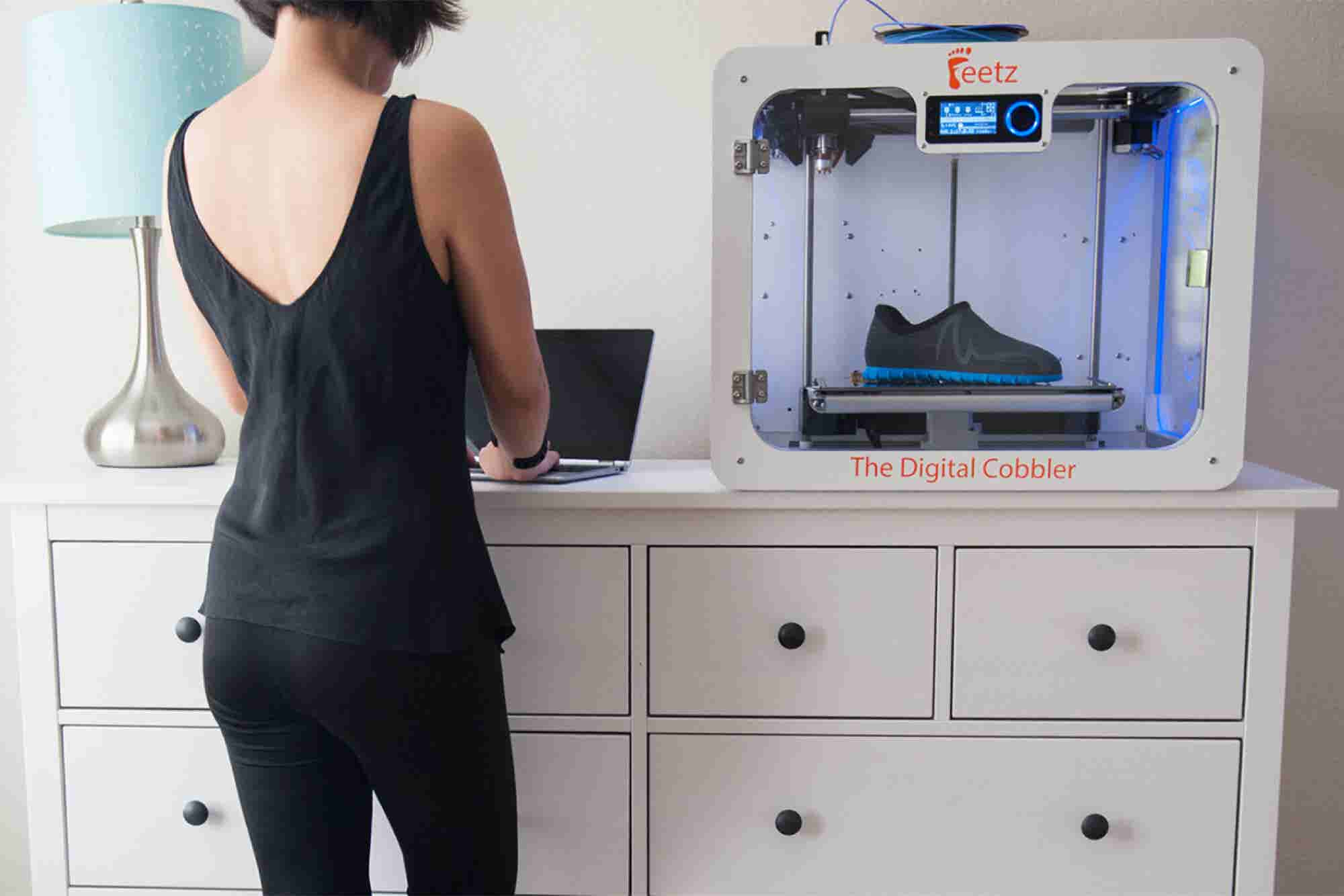 How 3-D Printing Will Improve Our Future