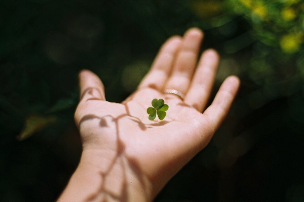 Don't Count on 4-Leaf Clovers: 10 Ways to Make Your Own Luck