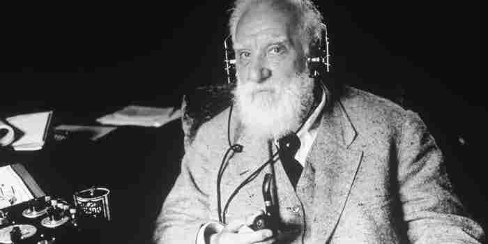 12 Inspiring Quotes From the Inventor of the Telephone, Alexander Graham Bell