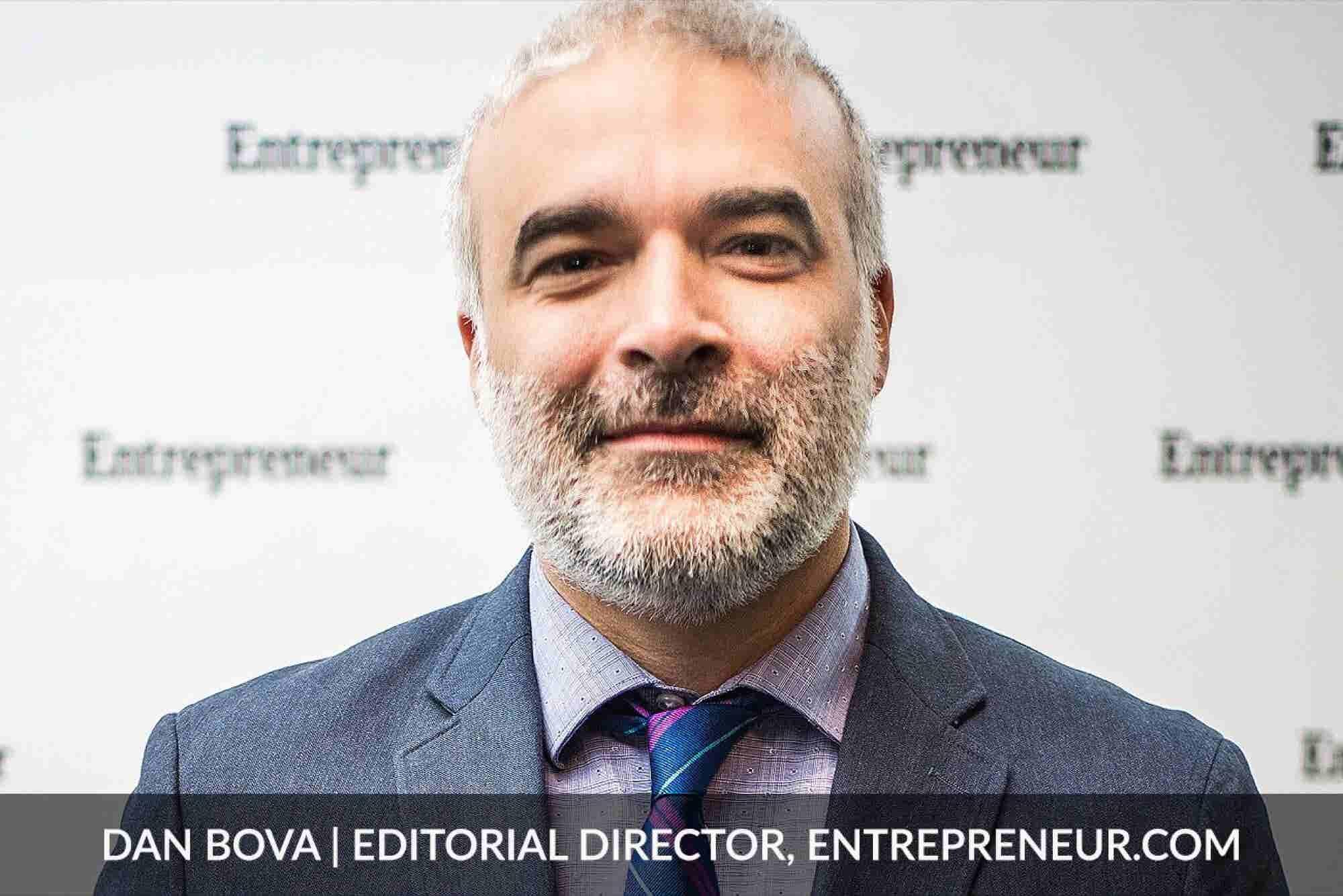 Ask Entrepreneur With Dan Bova