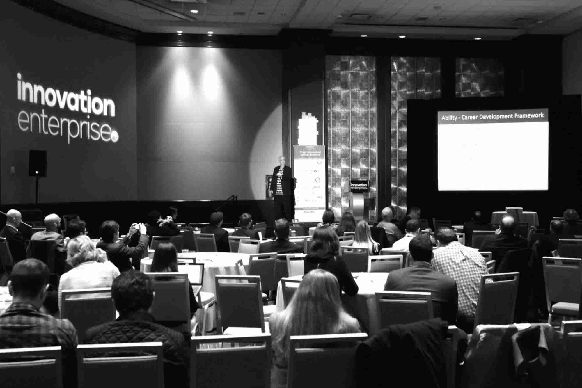 Reduced Tickets to the Digital Marketing Innovation Summit in NYC