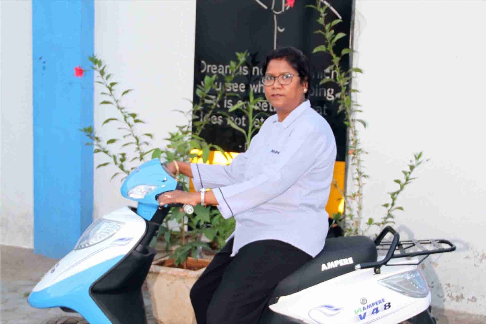 How Annamalai is Solving the Problem of Mobility
