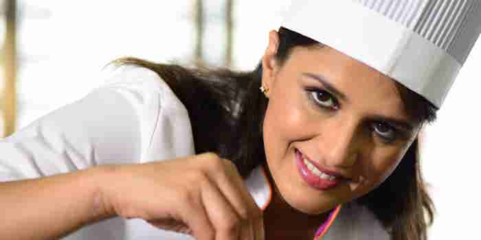 I Took Food as My Profession, says Food Prodigy Shipra Khanna