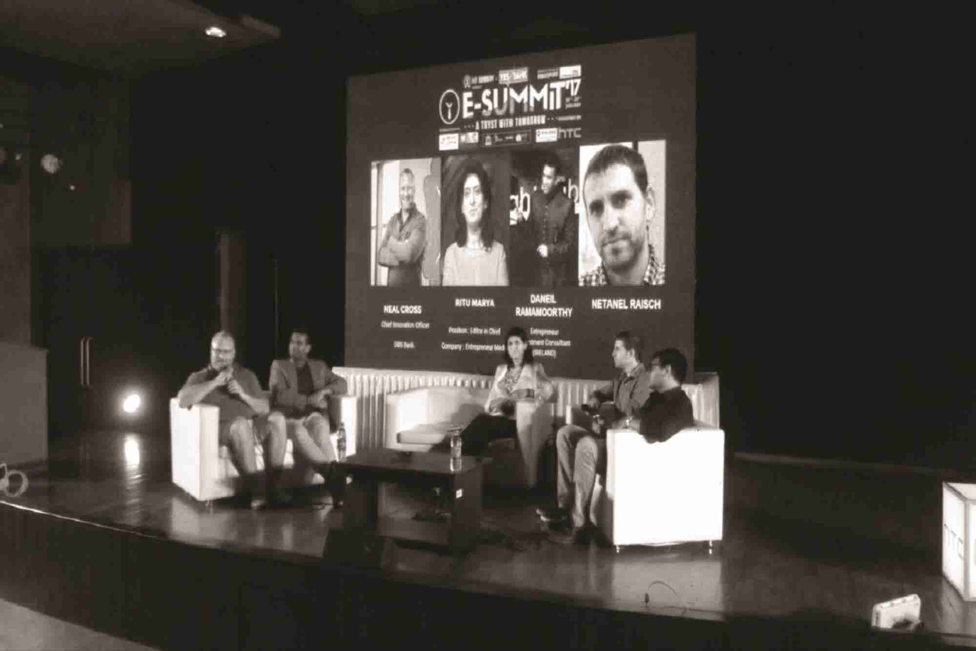 Weighing up Start-up Ecosystems Beyond India