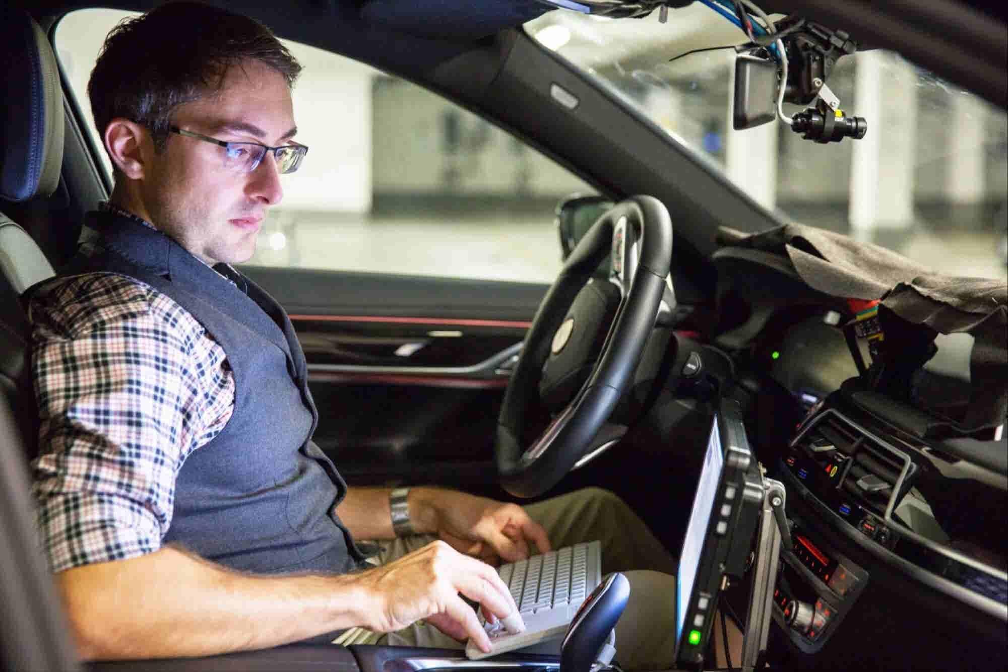 Intel Buys Self-Driving Tech Firm MobilEye for $15.3 Billion