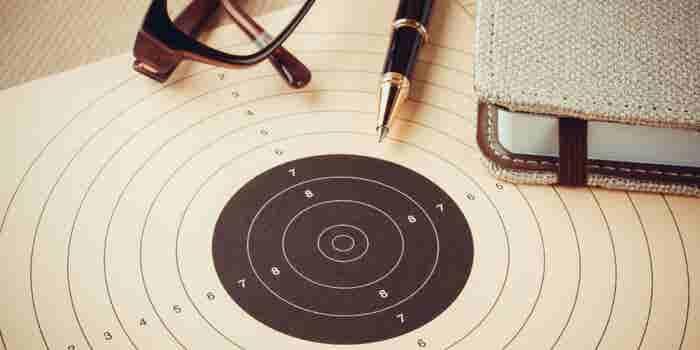 Razones para tener un objetivo en tu empresa