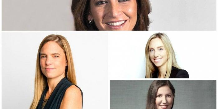 Estas son las mujeres 'tech' más poderosas en México