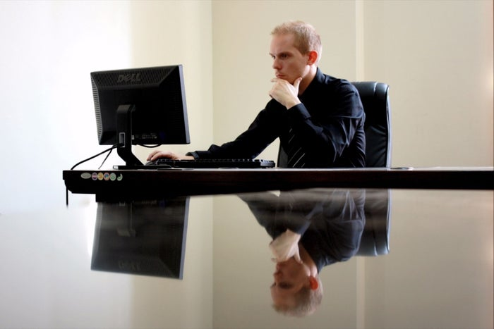 How to Take Your Business Online and Work for Yourself