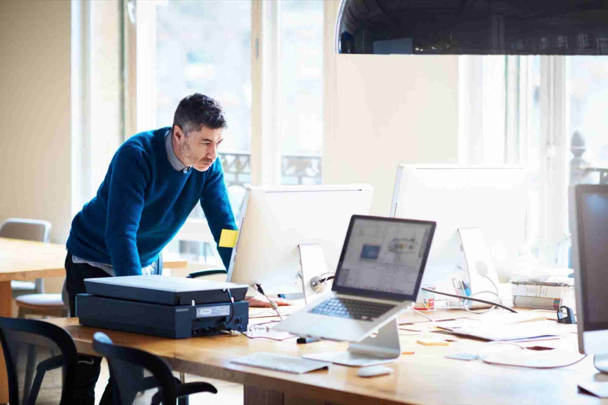 5 Reasons Why Workplace Anxiety Is Costing Your Business a Fortune