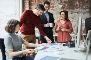 5 Tips for Building a Strong Brand Identity