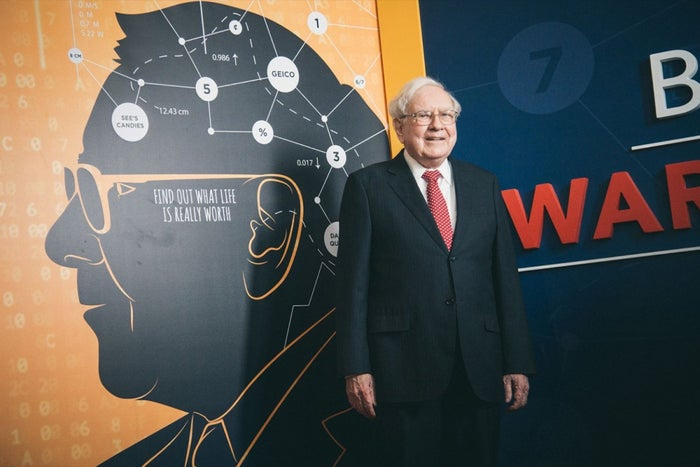 25 Surprising Facts About Warren Buffett