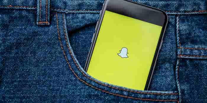 Facebook no puede (ni podrá) con la revolución de Snapchat