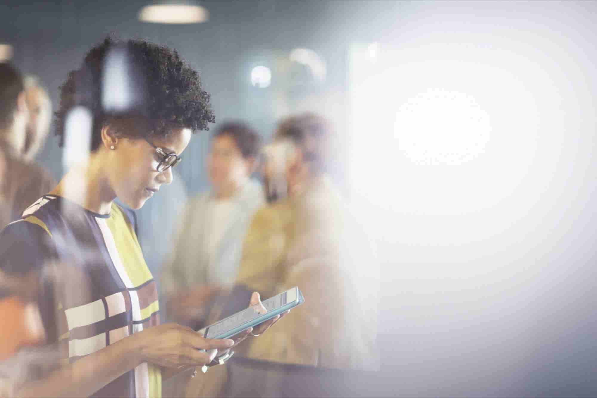 Cracking the Code on Diversity in Tech