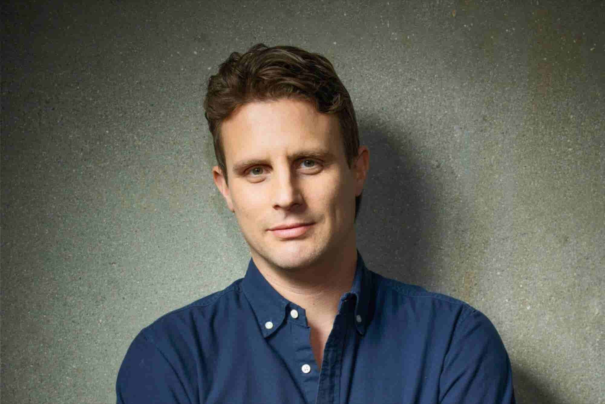 How Dollar Shave Club's Founder Built a $1 Billion Company That Change...