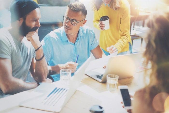 5 Mindset Shifts You've Got to Make to Be a Million-Dollar Entrepreneur