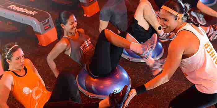 Orangetheory Fitness Lessons About Human Behavior and Entrepreneurial Success