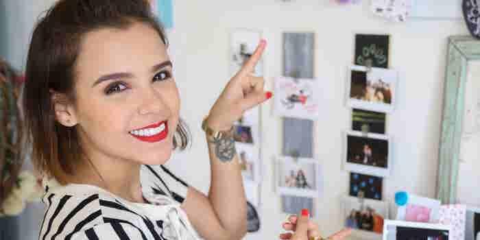 La mujer más vista en YouTube es mexicana