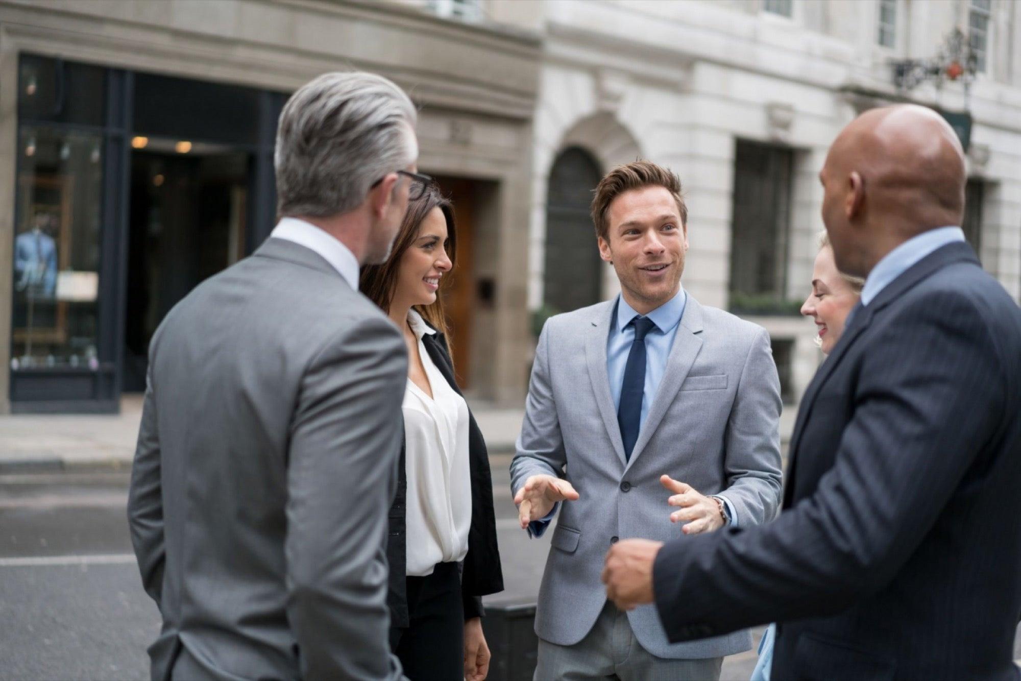 Where to meet smart men