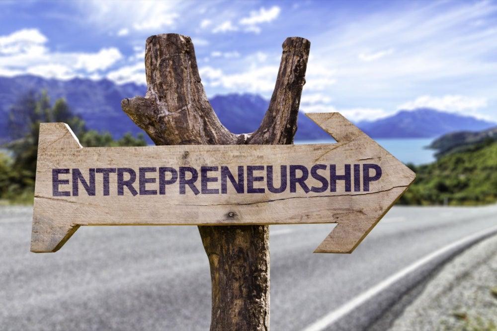 We're all entrepreneurs
