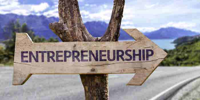 How Can a Wannabe Entrepreneur Turn to Become One