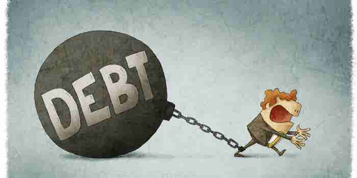 What to Do With Bad Debts On Your Books