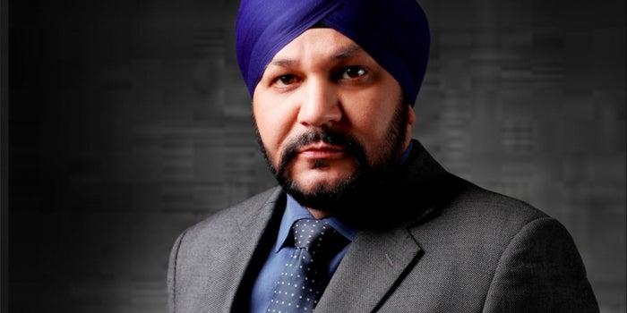 Turning Heads: Plan b Founder And Chairman Harmeek Singh