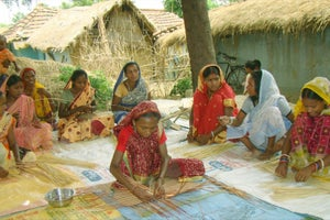 The Biggest Challenge for Entrepreneurs : How to Reduce Poverty in India