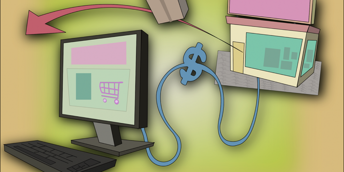 Is Going Offline the Next Step to Survival for Retailers ?