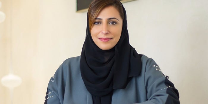 Incubating Innovation: Sheraa Chairperson H.E. Sheikha Bodour Bint Sultan Al Qasimi